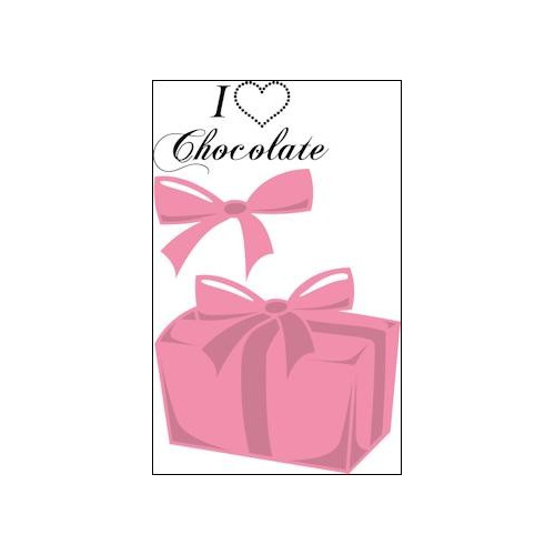 Collectables set box of chocolates #AUG14