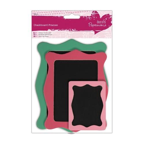 Chalkboard Frame (3pcs)