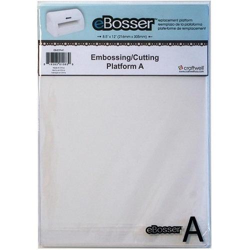 ebosser Embossing & Cutting Platform A