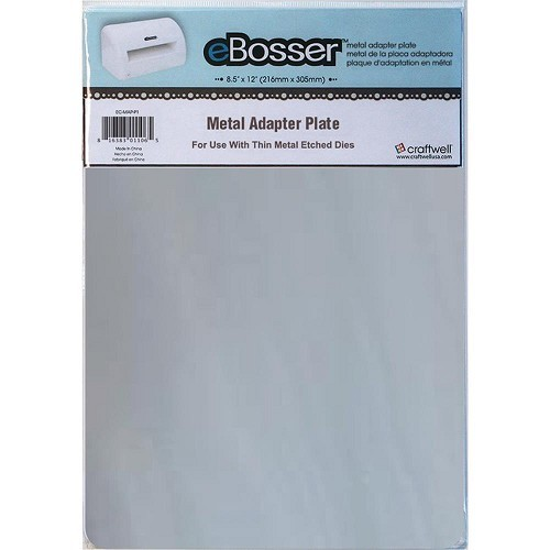 ebosser Metal Adapter Plate