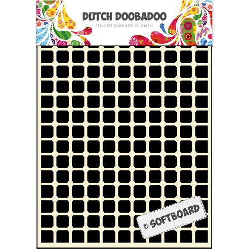 Dutch Doobadoo - Dutch Softboard Frame - A5