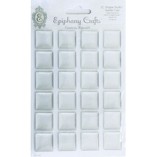 Epiphany Crafts EC Shape Studio Accessories - Square 25