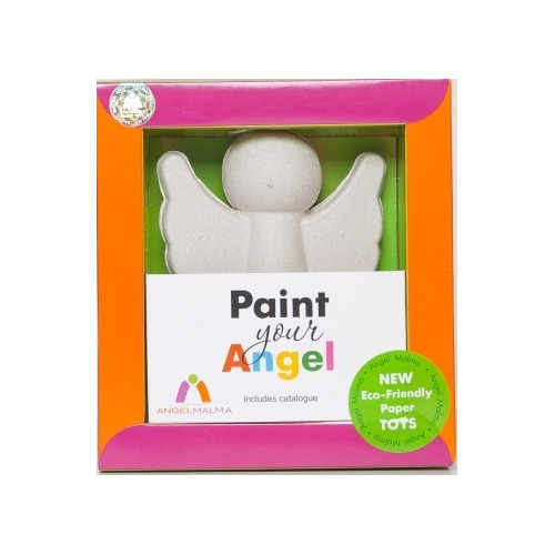 Paint your Angel Wave + Catalogus