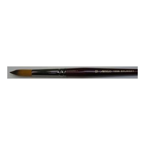 Aquarel Hobbypenseel Sylinsky ArtiGo 1256 nr1, 2,2 mm