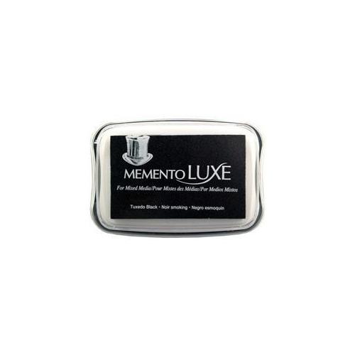 Memento LUXE - Tuxedo Black (ML-900)