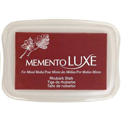 Memento LUXE - Rhubarb Stalk (ML-301)