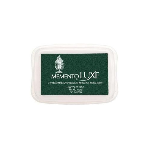 Memento Luxe - Northern Pine (ML-709)