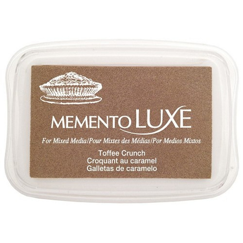 Memento LUXE - Toffee Crunch (ML-805)