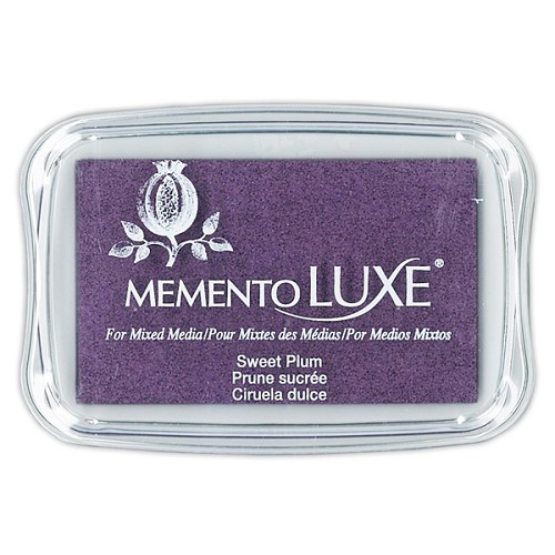 Memento LUXE - Sweet Plum (ML-506)