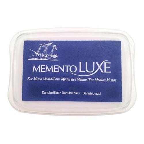 Memento LUXE - Danube Blue (ML-600)