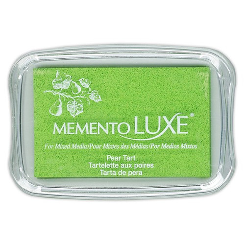 Memento LUXE - Pear Tart (ML-703)