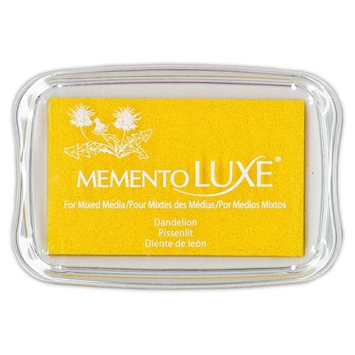 Memento LUXE - Dandelion ( ML-100)