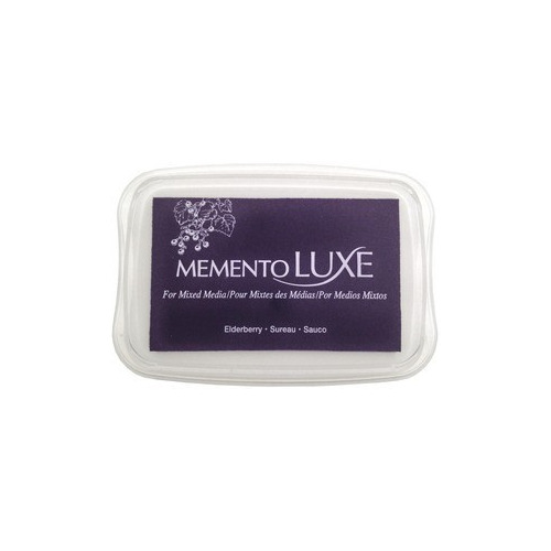 Memento LUXE -  Elderberry (  ML-507)