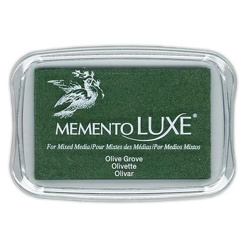Memento LUXE - Olive Grove (ML-708)