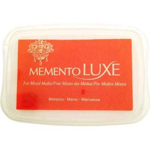 Memento LUXE - Morocco (ML-201)