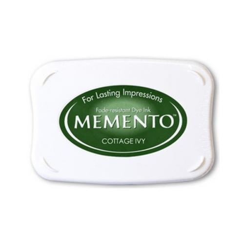 Memento Dye Ink Pad - Cottage Ivy ME-701
