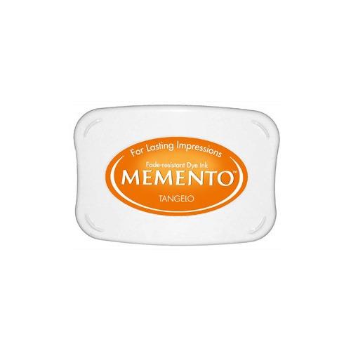 Memento Dye Ink Pad - Tangelo (ME-200)