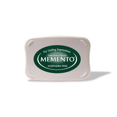 Tsukineko Memento - Northern Pine