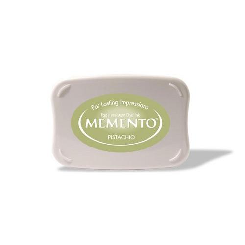 Tsukineko Memento - Pistachio