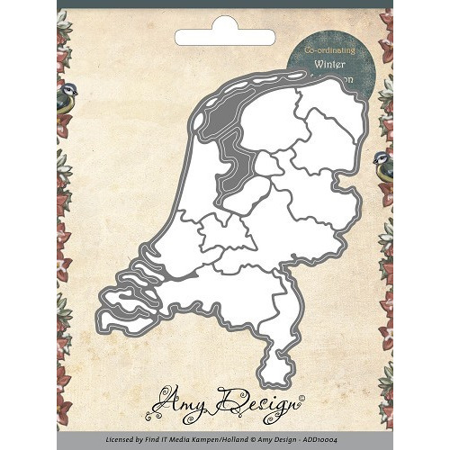 Amy Design - Die - Netherlands