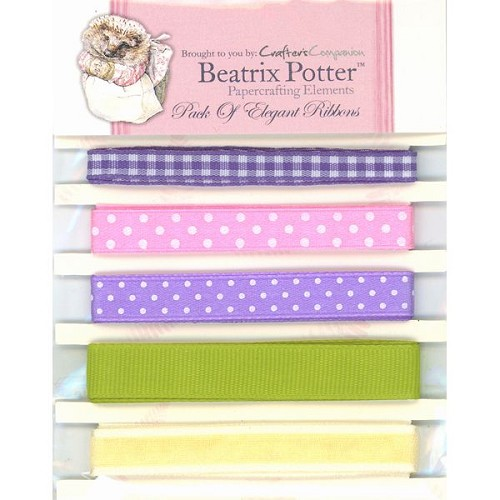 Beatrix Potter Ribbons - Female