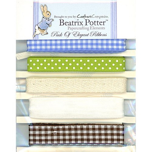 Beatrix Potter Ribbons - Male