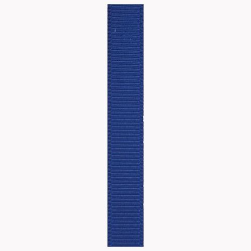 3m Ribbon - Letter to Santa - Blue Grosgrain