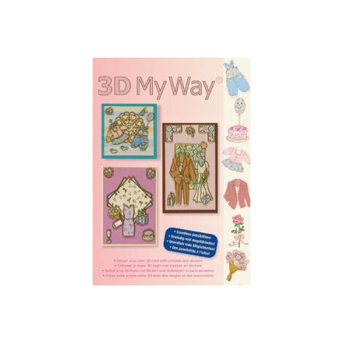 3D My Way Sets - Family Fashion