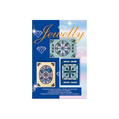 Jewelly - Set 2 Ornament