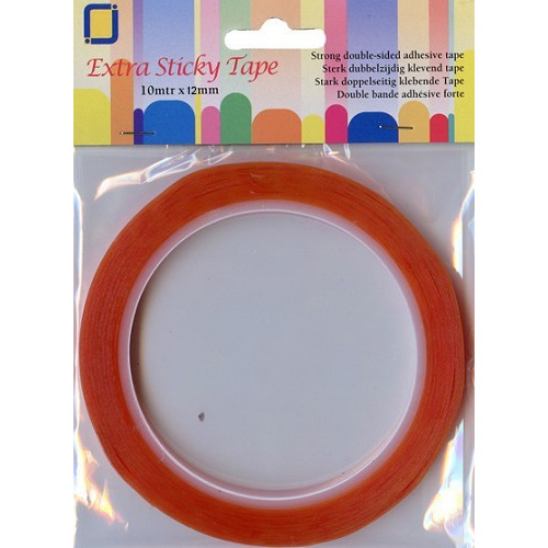 Extra Sticky Tape 12 mm