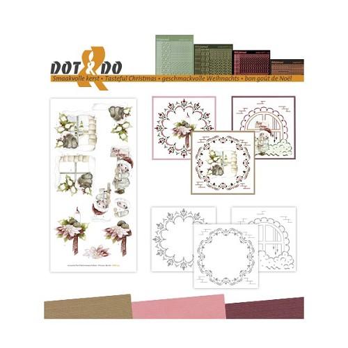 Dot & Do 44 - Smaakvolle Kerst