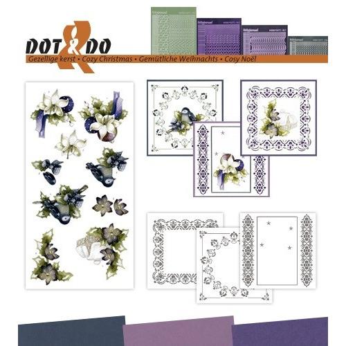 Dot & Do 43 - Gezellige kerst