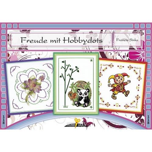 Hobbydols 118 - Freude mit Hobbydots