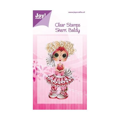 Joy! stempel Sherri Baldy #NOV13