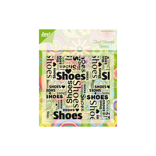 Joy! stempel shoes #FEB14