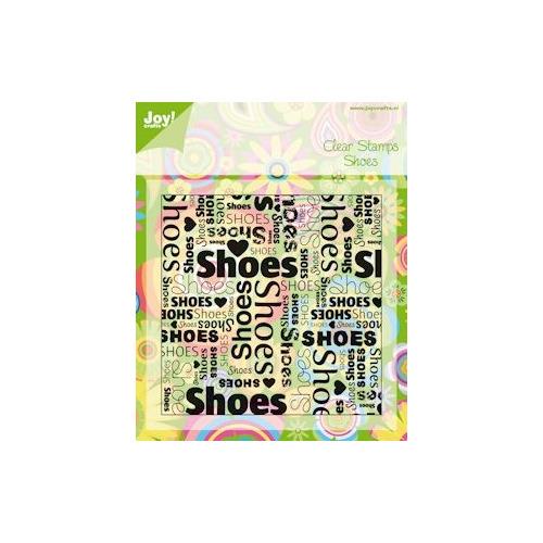 Joy! stempel shoes #FEB14