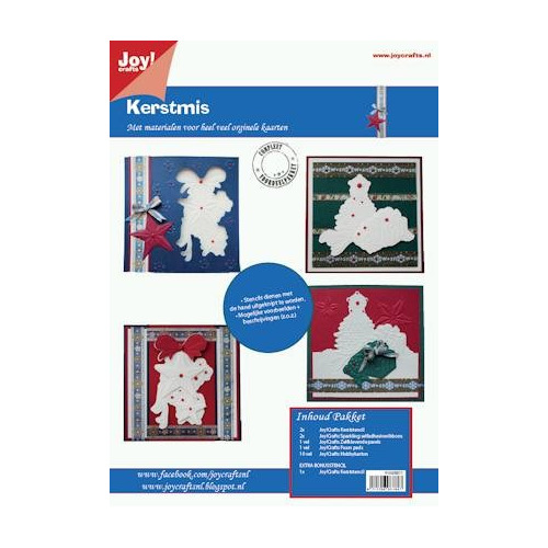 OKT Joy! Pakket 11 Kerst