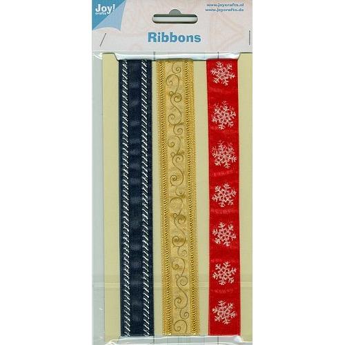 Ribbons Kerst 3 3x 1 meter