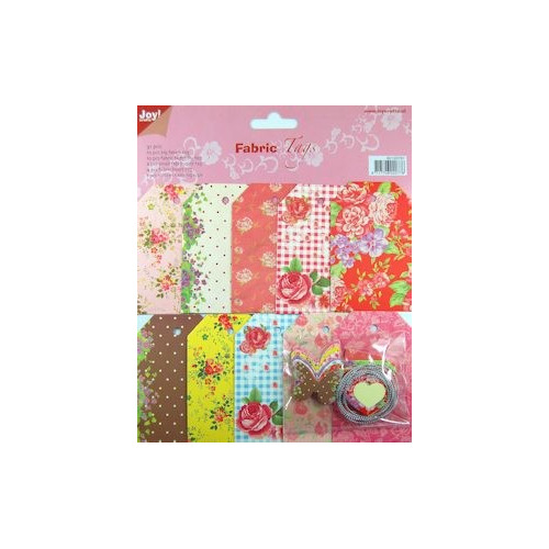Fabric Tags 1