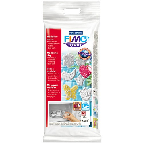 Fimo Air Light Modelling Clay 250g