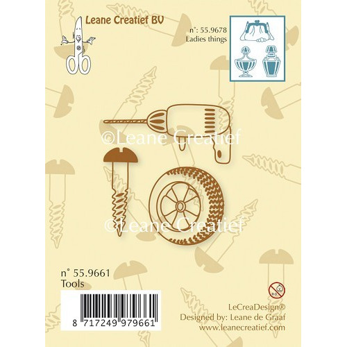 Clear stamp Tools