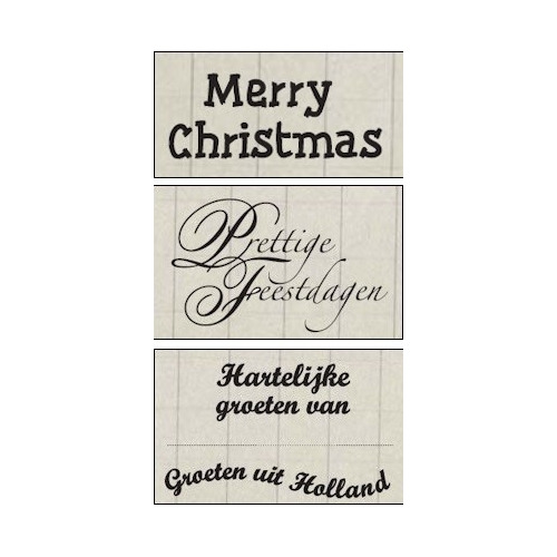 Marianne Design Set Aanbieding CS #JUL14