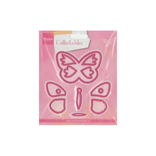 Collectables set Butterfly #FEB13