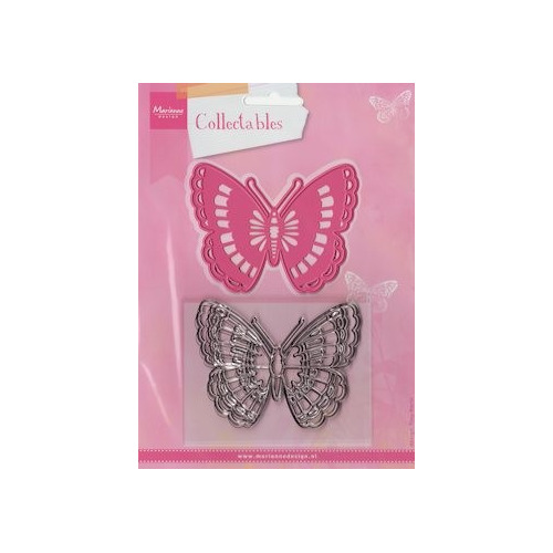 Collectables set butterfly 1 #APR13