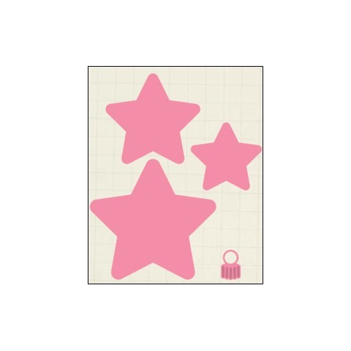 Collectables set christmas star #JUL14