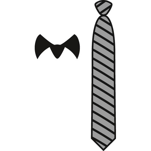 Marianne D Craftable Gentleman`s Tie - CR1292