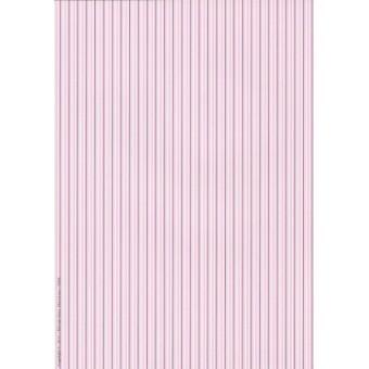 3d vel Nel van Veen 3326 achtergrond roze streep