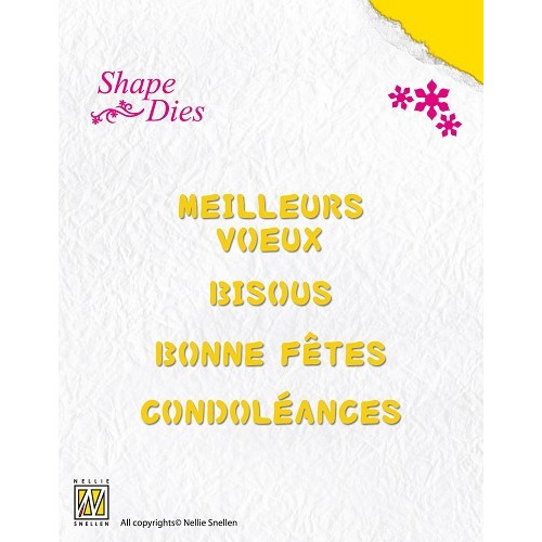 Shape Dies French texts-1