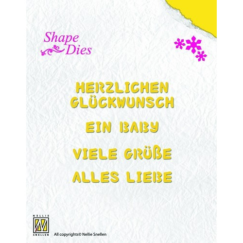 Shape Dies German texts-1