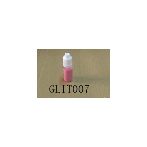 Ultra Fine Glitter GLIT007 bright pink